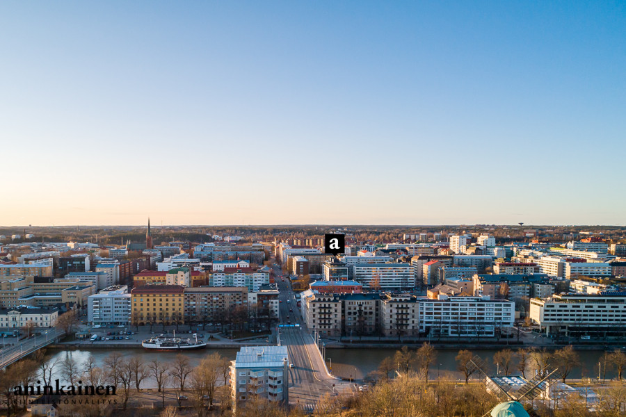 Eerikinkatu 19 Turku
